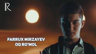 Превью из музыкального клипа Фаррух Мирзаев - Ок румол