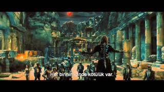 Yedinci Oğul / Seventh Son Türkçe Altyazılı HD