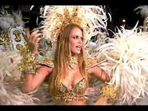 Mama yo quiero Carnaval de Rio De Janeiro