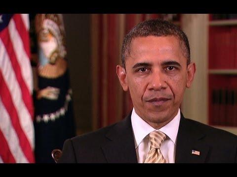 President Obama's Passover Message