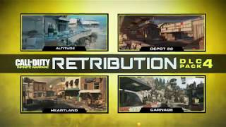 Call of Duty: Infinite Warfare - Retribution Többjátékos Mód Trailer