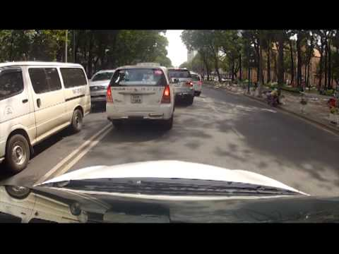 Taxi May Man   Tap 5   Phan choi cua bo ba Kim Binh Mai
