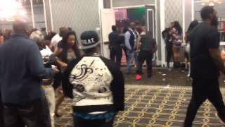 diddy-ciaa-shooting-at-the-sheraton-in-charlotte-nc-video