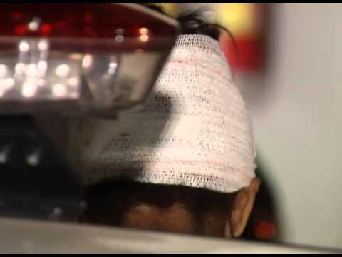 Lapadão de Polícia - Tentativa de homicídio, tráfico e agressão