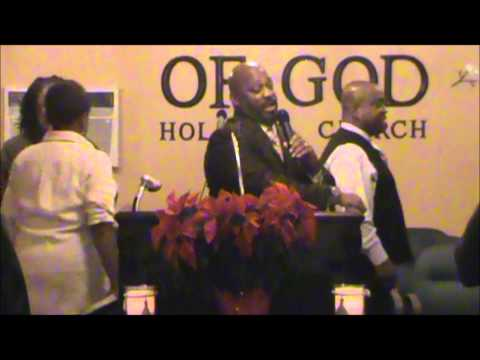 DIVINE TEMPLE OF GOD HOLINESS CHURCH - Luke 15:11-20