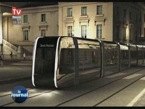 Actualit tours for Tele miroir nimes