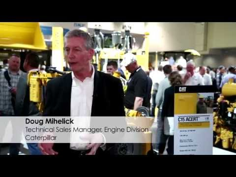 Meet the Leaders: Caterpillar Tier 4 Solutions for Off-Road Engines and Equipment