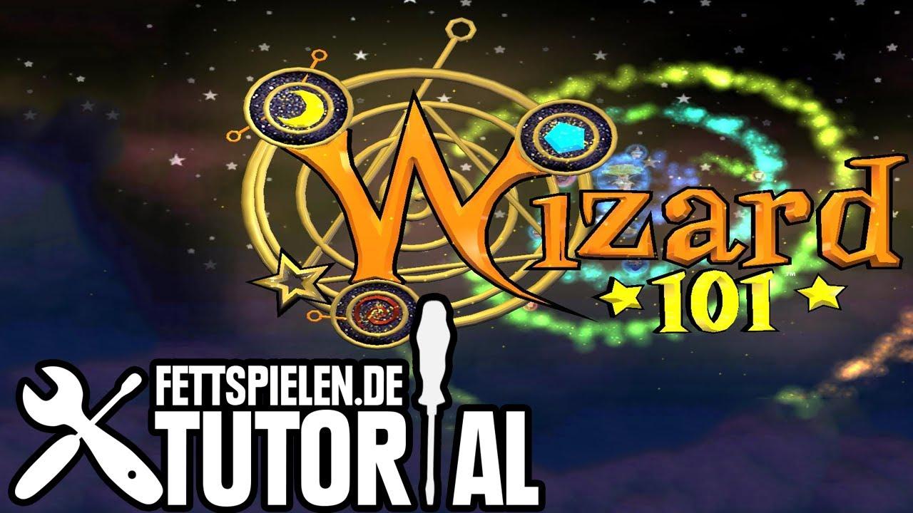 wizard 101 kostenlos online spielen