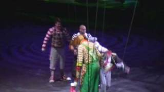 Ringling Bros. and Barnum & Bailey Part 3
