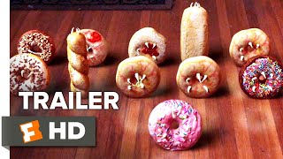 Attack of the Killer Donuts Trailer #1 (2017) | Movieclips Indie