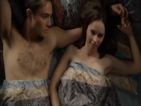 Chalet Girl Momento Ed Westwick y Felicity Jones - YouTube