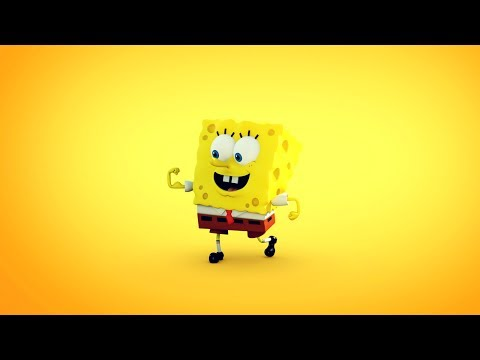 Dancehall Reggae Remix - Spongebob Squarepants Theme