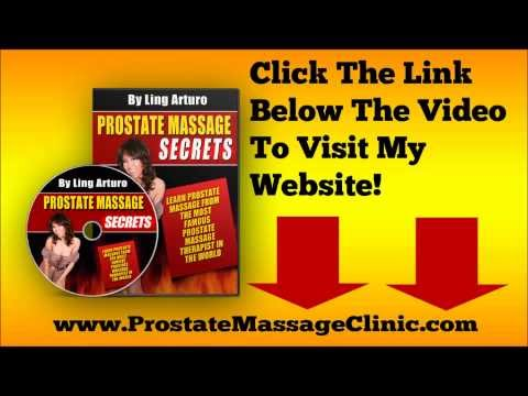 Prostate Massage-I Went Crazy From Massaging My Prostate, Find Out Why In My New Video