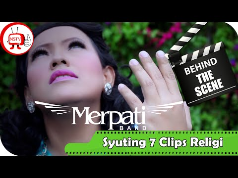 Merpati - Behind The Scenes 7 Video Clips Religi - TV Musik Indonesia