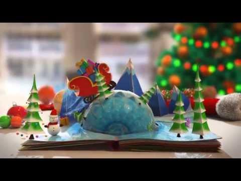 LMA Christmas