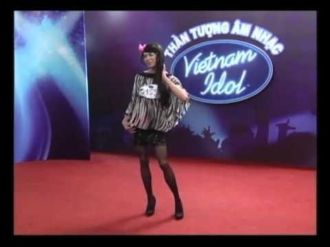 Gay đi thi VietNam Idol