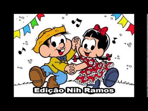 Musica festa junina infantil - Por NihRamos