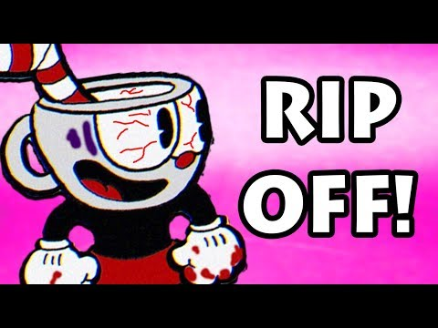 Cuphead | WHAT A RIP-OFF...