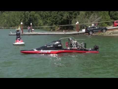 Columbia Drag Boat Association
