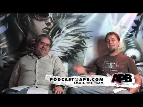APB Podcast Episode 15: Вопросы и ответы