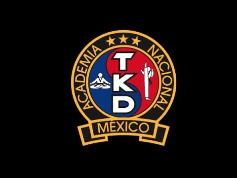 Academia Nacional de Tae kwon Do 15° video