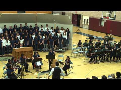 Delta Vista Middle School Oakley