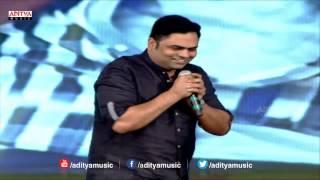 Vamsi Paidipally,AS Ravi Kumar speeches at PNLJ audio launch