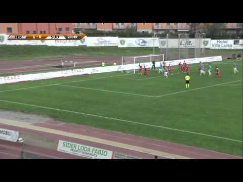 Copertina video Feralpi Salò - FC Sudtirol 4-1