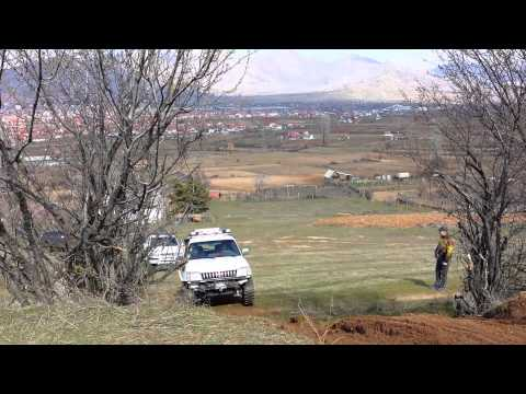 Off Road Prilep 09.03.2014