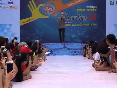 Nắng ấm xa dần live không nhạc - Sơn Tùng M-TP