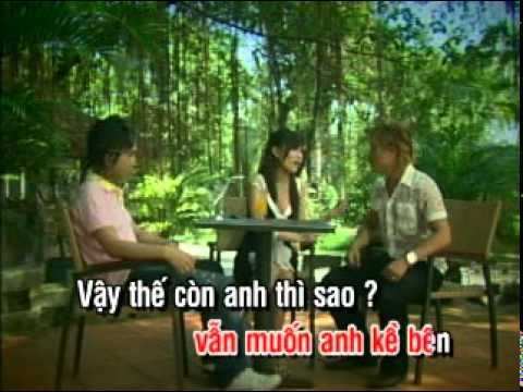 tinh yeu khong tranh gianh