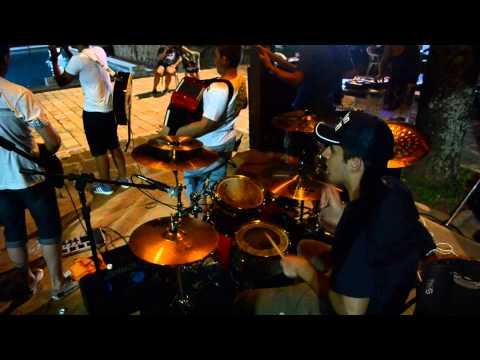 Luan Santana - Tudo que você quiser (Drum Cover) - Pedro Bola