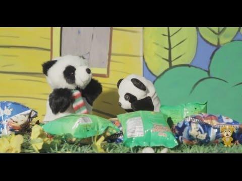 Cổ Tích Cho Bé - Video Kể Chuyện Cổ Tích Cho Trẻ Mầm Non [HD]