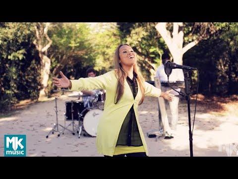 Bruna Karla - Eu Não Abro Mão (Clipe Oficial MK Music em HD)