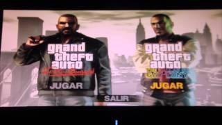 Como Descargar Grand Theft Auto Episodes From Liberty City