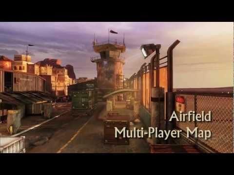 Uncharted 3 подробности бета-теста