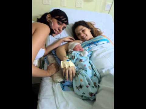 Bebê Querido-Aline Barros(Kaique)