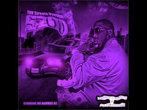 Z-Ro-5200 12. Shife (Chopped & Screwed).wmv