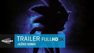 Ježko Sonic - trailer na film