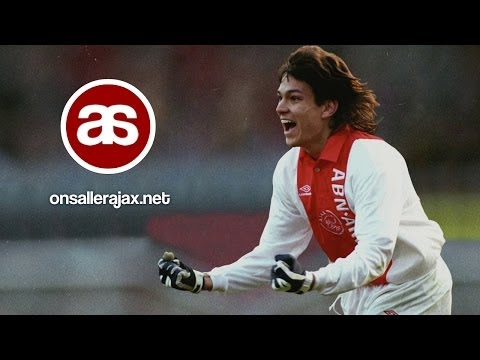 Jari Litmanen - AFC Ajax legend - HD