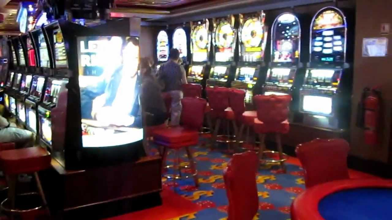 norwegian star casino
