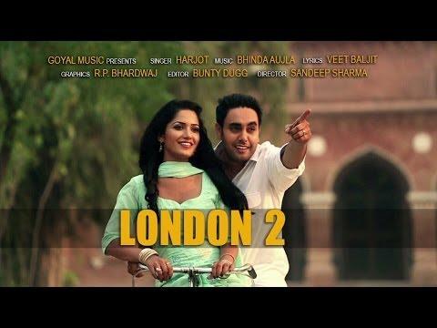 Punjabi song 2 for Ravi s bains md
