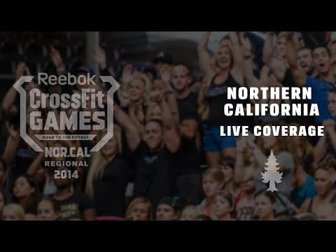 NorCal Regional - Day 3 Live Stream