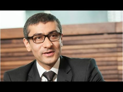 Indian Orgin Rajeev Suri likely to be Nokia's next CEO