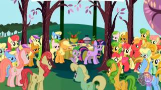 My Little Pony Episodio 1 Al Reves