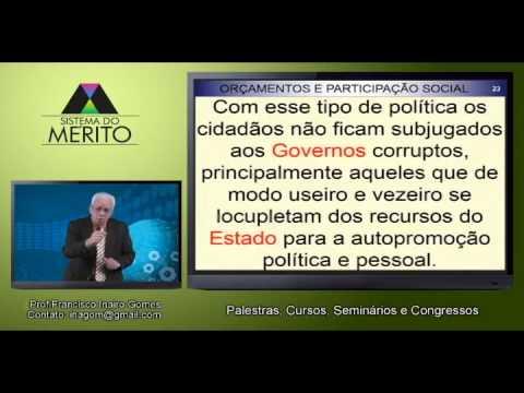 FIN.04 - Orçamento e Participação Social - Parte 2