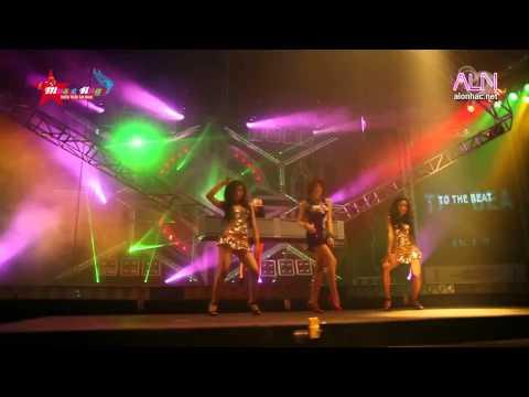 KHOẢNG KHẮC YÊU (Saka Trương Tuyền)-[HD]-Sân Khấu Remix