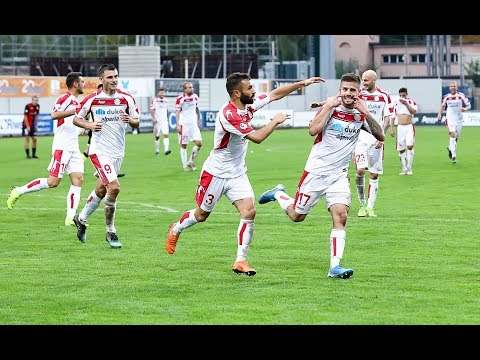 Copertina video FC Südtirol - Gubbio 3-0