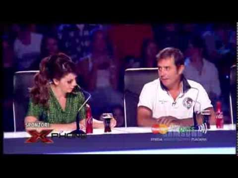 Epizoda 5 - X Factor Adria - Najava 1
