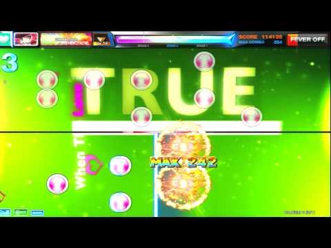 DJMAX TECHNIKA 3 - Luv is True HD